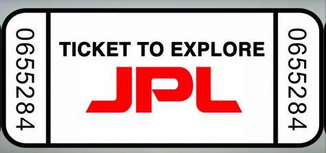 JPL Ticket