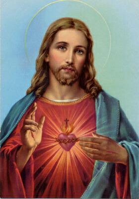 Jesus Free Use